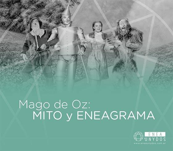"""Simbología en el cuento """"El Mago de Oz"""""""