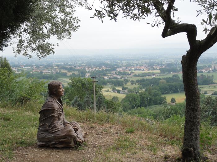 ¿Sabías que…? Francesco d'Assisi y el Pesebre viviente