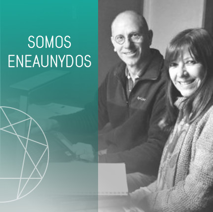 Somos Eneaunydos: Laura + Orlando