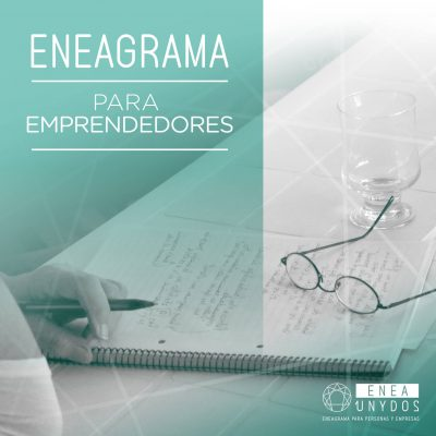 Eneagrama para emprendedores