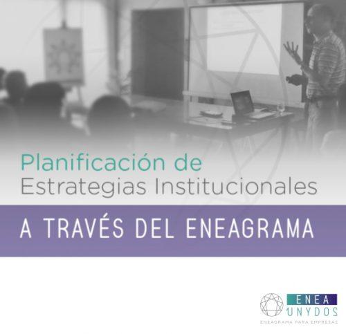 Planes estratégicos con Eneagrama